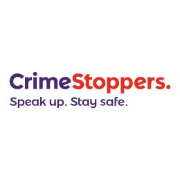 CrimeStoppers - Speak up, Stay Safe