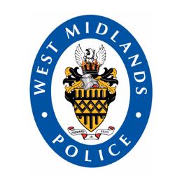 West Midlads Police Crest